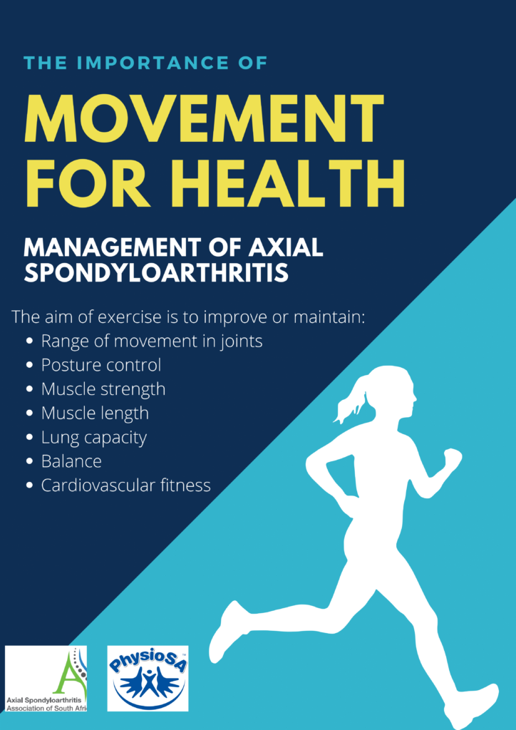 Movement For health 2 1